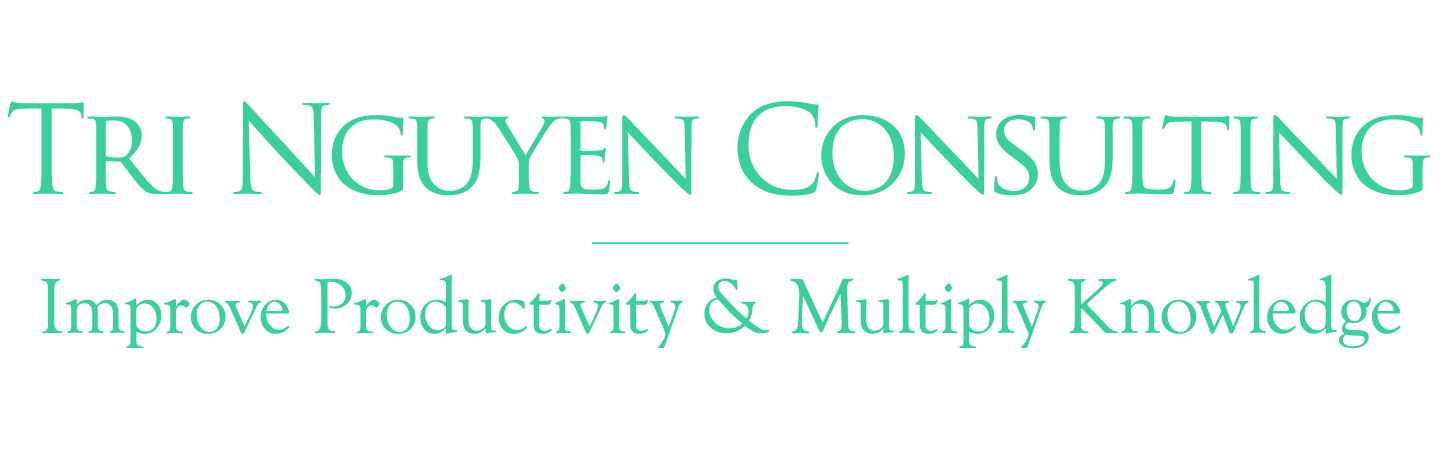 Tri Nguyen Consulting